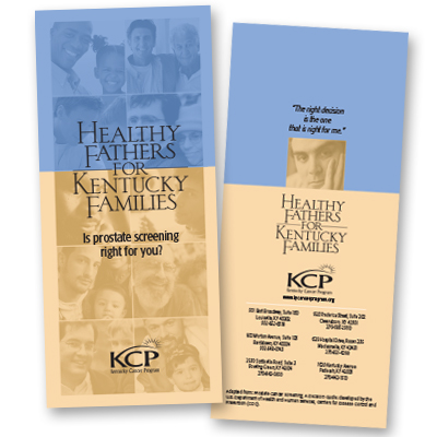 Health Fathers for Kentucky Families