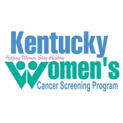 Kentucky Women's Cancer Screening Program logo