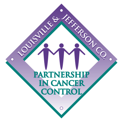 Louisville Jefferson County Partnership in Cancer Control Logo