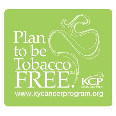 Plan to Be Tobacco Free