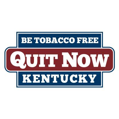 Quit Now logo