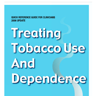 Treating Tobacco Use and Dependence in Kentucky Hospitals