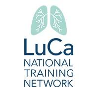 LuCa National Training Network Logo
